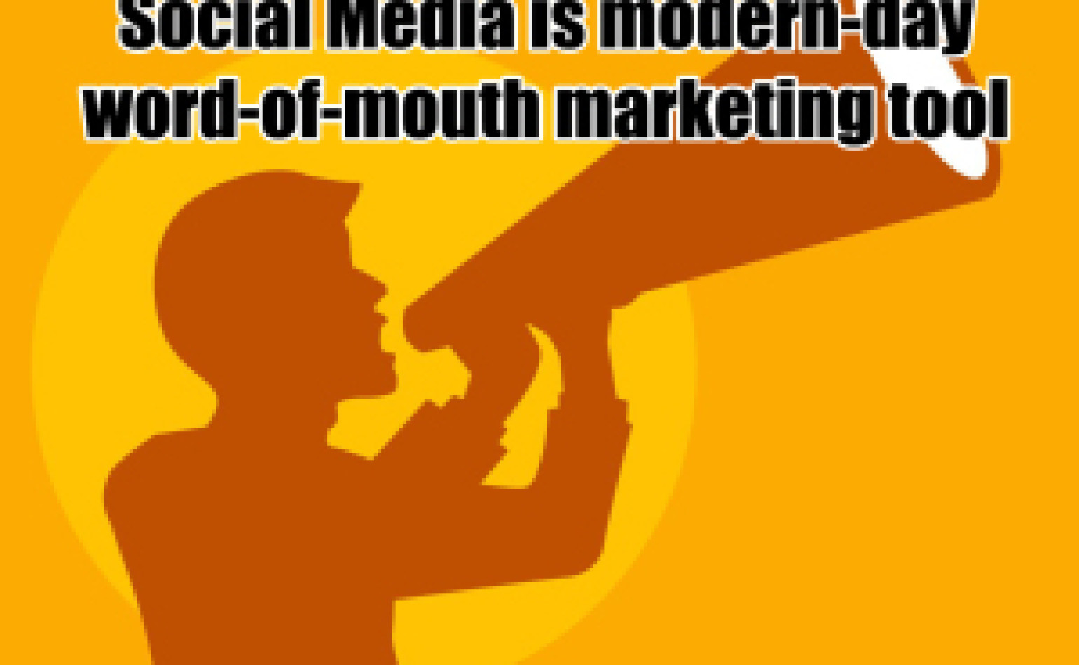 word of mouth marketing Word-of-mouth is immensely powerful in fact, it's the best marketing tool you have we believe that every marketer should know that, so we created an infographic to explain why backed with facts, statistics and zombies.