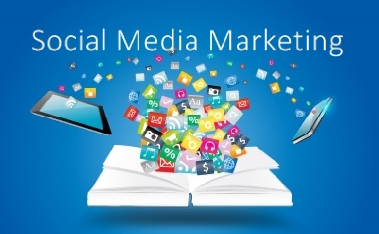 Socia Media Marketing